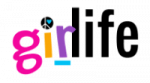 GiRLiFE Girls Empowerment Program Logo