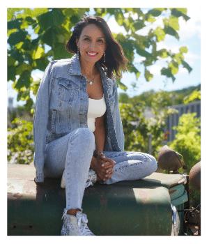 Melody Pourmoradi - GIRLIFE Empowerment Program